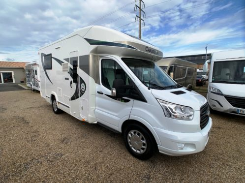 CHAUSSON 628 EB SPECIAL EDITION